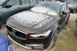 Москва Volvo V90 2019