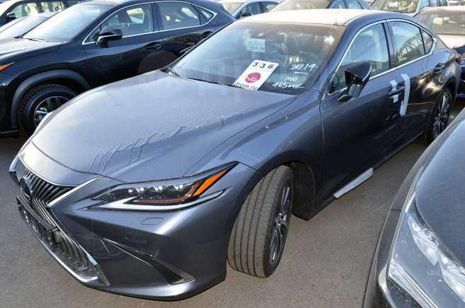 Lexus ES250, 2018 год, 3 295 000 руб.