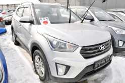 Брянск Hyundai Creta 2018