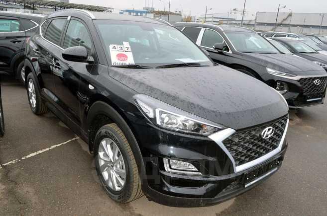 Hyundai Tucson, 2019 год, 1 599 000 руб.