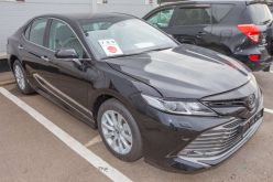 Брянск Camry 2018