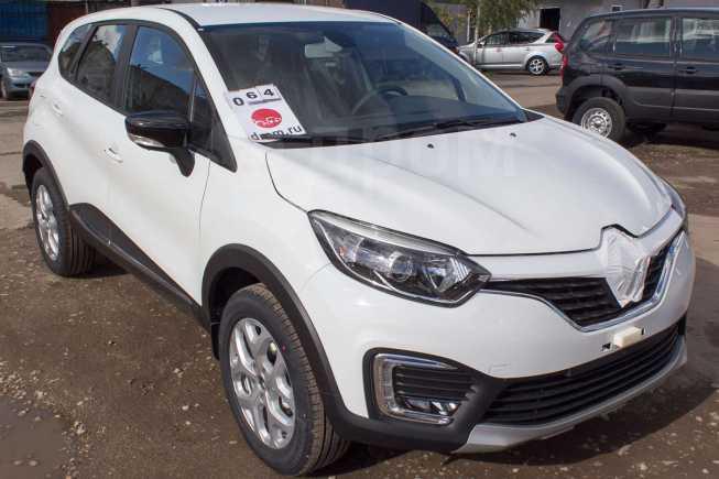 Renault Kaptur, 2018 год, 1 111 172 руб.