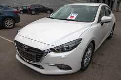 Нижний Тагил Mazda3 2019