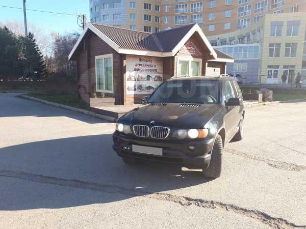 BMW X5, 2003 год, 400 000 руб.