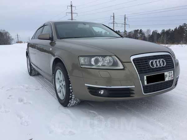 Audi A6, 2005 год, 620 000 руб.