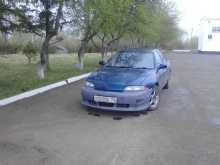 Омск Cavalier 1997