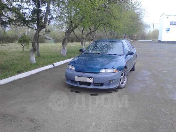 Toyota Cavalier, 1997 год, 100 000 руб.