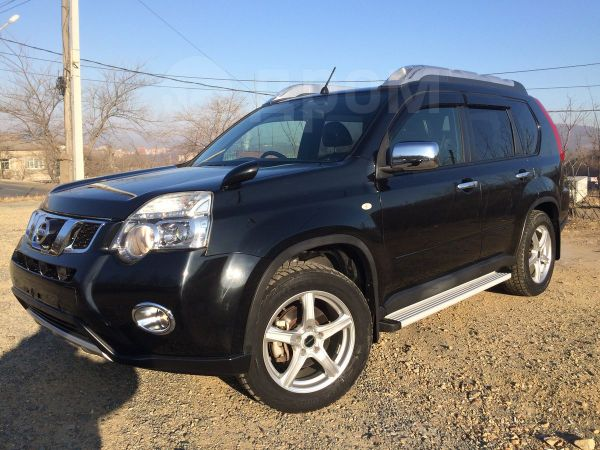 Nissan X-Trail, 2013 год, 1 040 000 руб.
