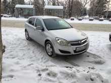 Opel Astra, 2013 г., Омск