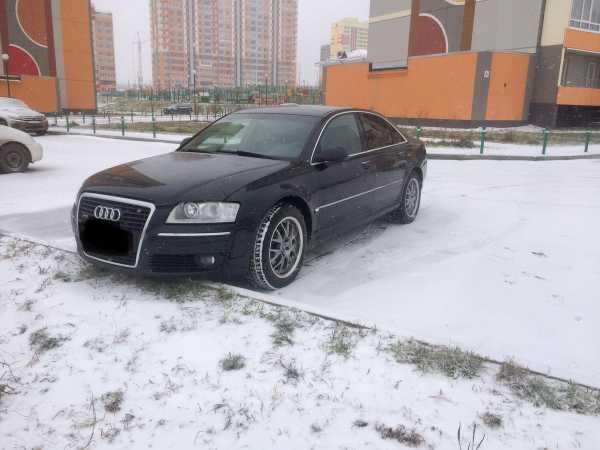 Audi A8, 2005 год, 395 000 руб.