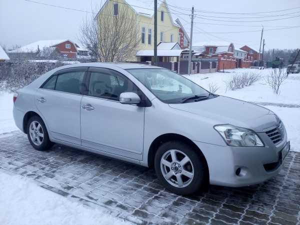 Toyota Premio, 2009 год, 679 000 руб.