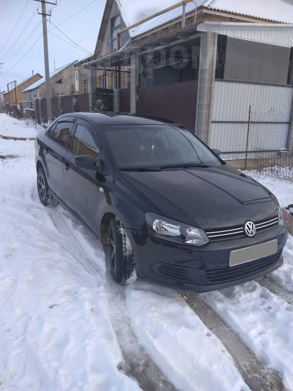 Volkswagen Polo, 2013 год, 536 000 руб.