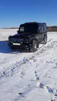 Mercedes-Benz G-Class, 2000 год, 1 200 000 руб.