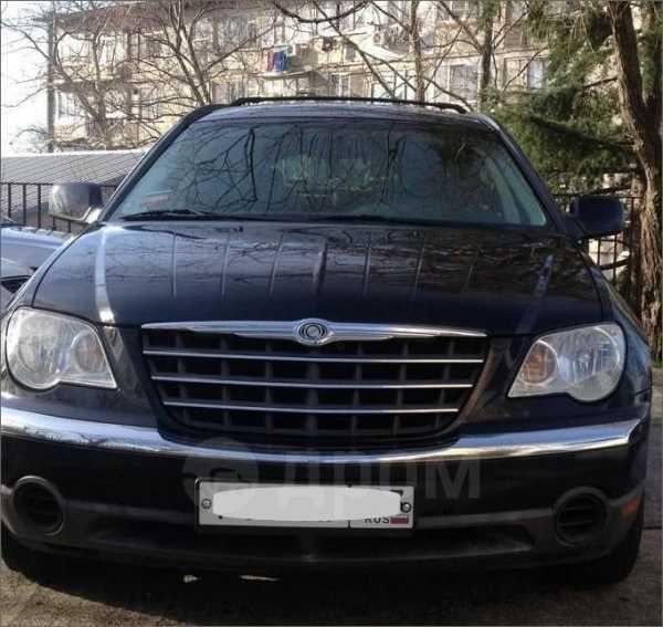 Chrysler Pacifica, 2005 год, 639 000 руб.