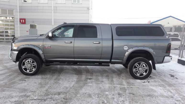 Dodge Ram, 2011 год, 2 500 000 руб.