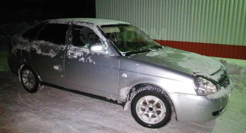 Лада Приора, 2010 год, 200 000 руб.