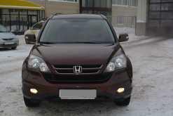 Барнаул CR-V 2011
