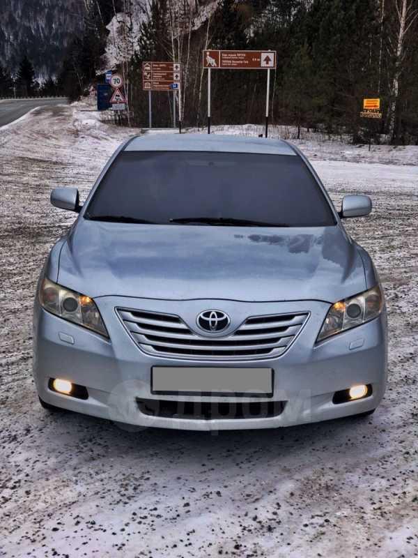 Toyota Camry, 2007 год, 720 000 руб.