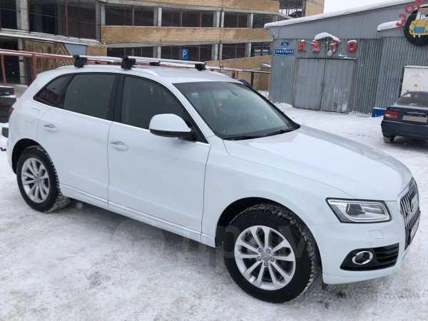 Audi Q5, 2015 год, 1 825 000 руб.