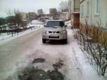 Челябинск NP300 2008