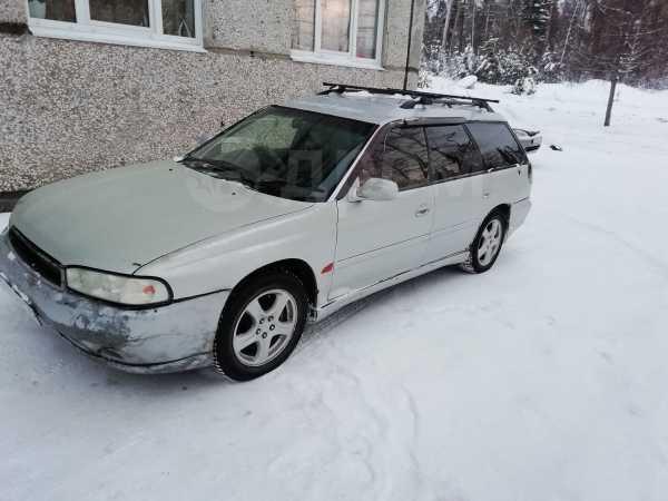 Subaru Legacy, 1996 год, 88 000 руб.