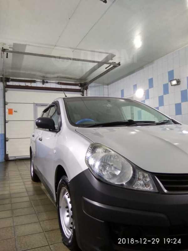 Nissan AD, 2009 год, 290 000 руб.
