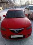 Mazda Mazda3, 2006 год, 275 000 руб.