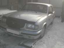 Бийск 3110 Волга 2003