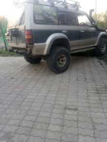 Хабаровск Pajero 1993