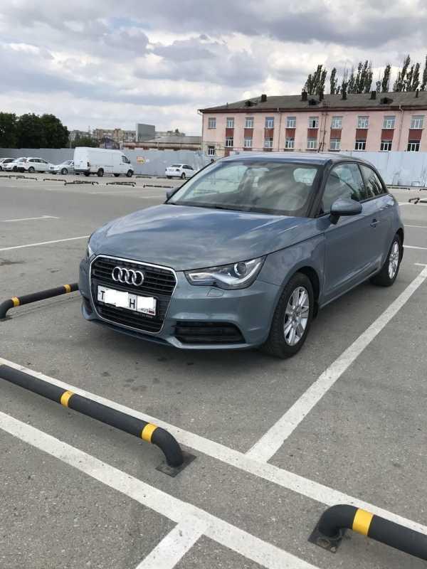 Audi A1, 2011 год, 520 000 руб.