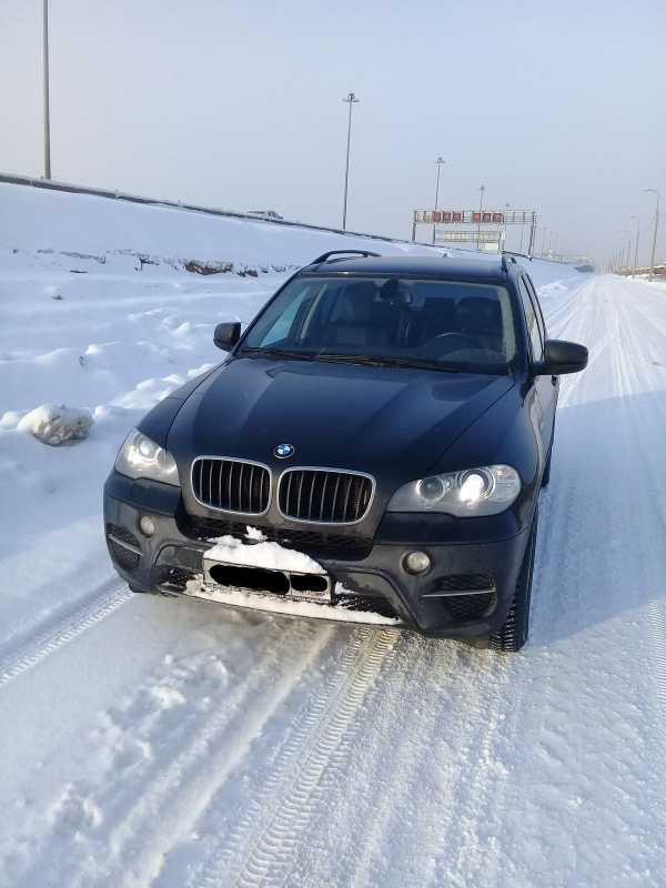 BMW X5, 2013 год, 1 680 000 руб.