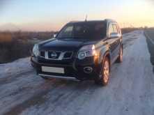 Белогорск X-Trail 2011