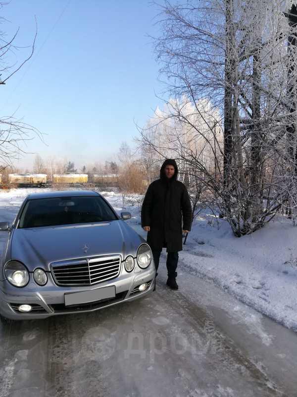 Mercedes-Benz E-Class, 2006 год, 650 000 руб.