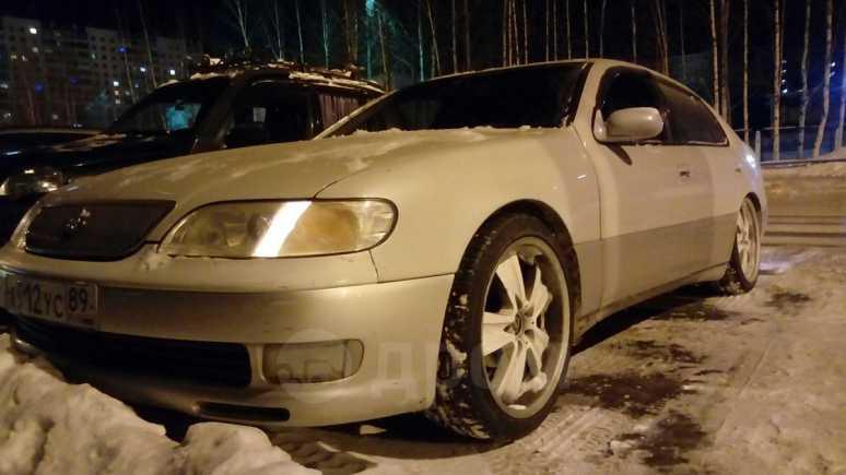 Toyota Aristo, 1994 год, 260 000 руб.