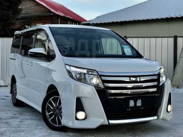 Toyota Noah, 2014 год, 1 440 000 руб.