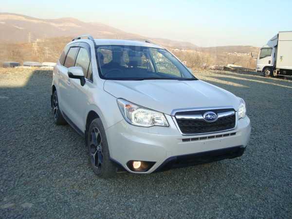 Subaru Forester, 2013 год, 1 375 000 руб.