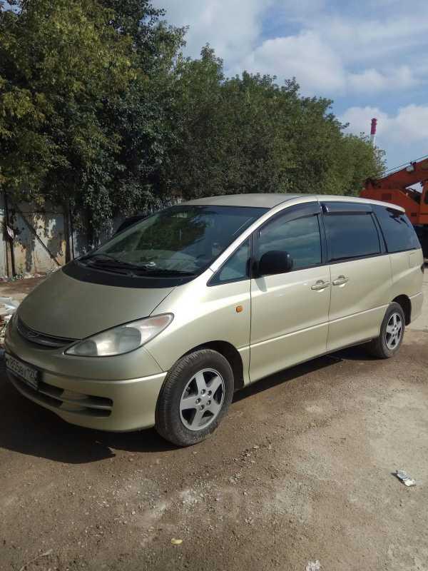 Toyota Estima, 2000 год, 400 000 руб.