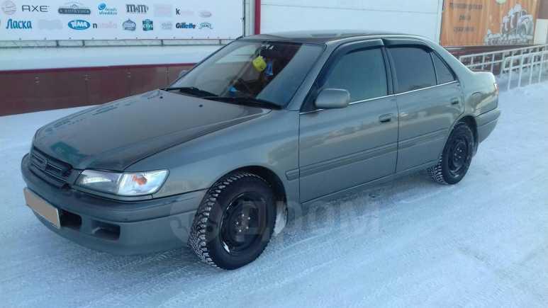 Toyota Corona Premio, 1996 год, 175 000 руб.