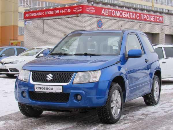 Suzuki Grand Vitara, 2006 год, 379 000 руб.