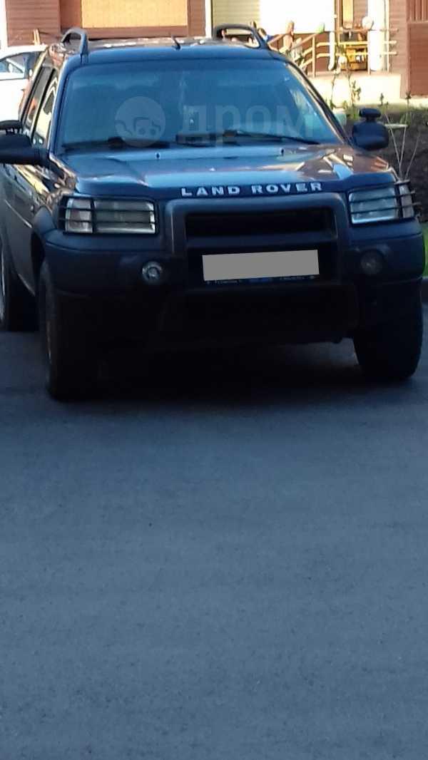Land Rover Freelander, 2000 год, 380 000 руб.