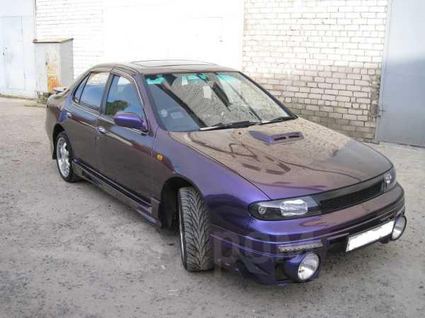 Nissan Bluebird, 1991 год, 250 000 руб.