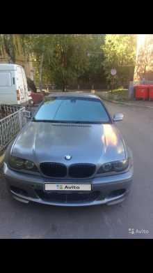 Казань BMW 3-Series 2004