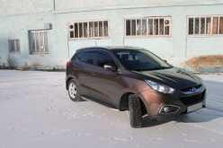Новосибирск ix35 2013