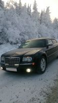 Chrysler 300C, 2005 год, 650 000 руб.