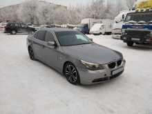 BMW 5, 2004 г., Барнаул