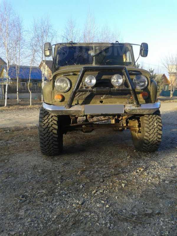 УАЗ 3151, 1988 год, 179 000 руб.