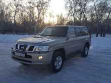 Омск Patrol 2007