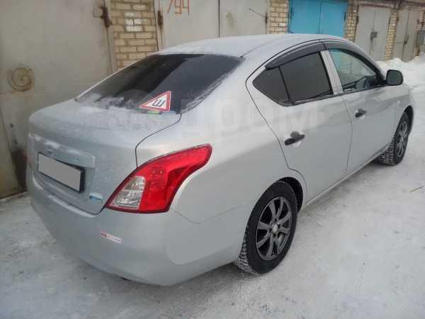 Nissan Latio, 2013 год, 445 000 руб.