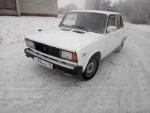 Саяногорск 2105 2007