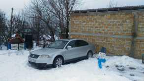 Белогорск Passat 2002